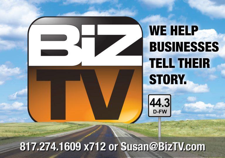 BizTV Ad