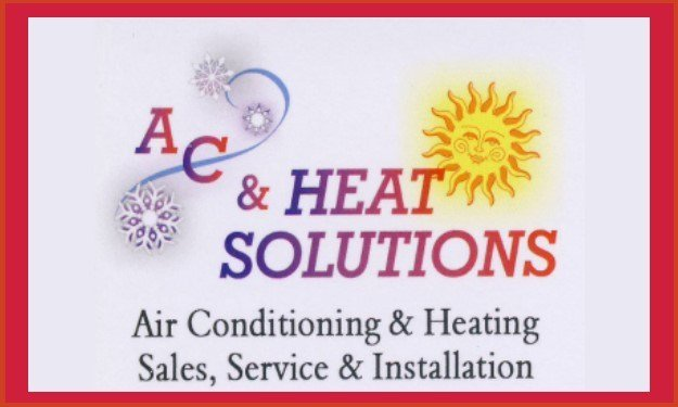 AC and Heat Solutions thumbnail