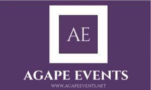 Agape Events thumbnail