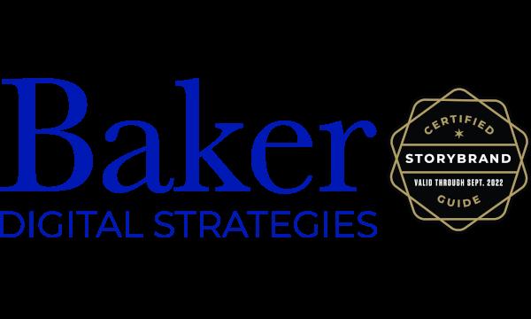 Baker Digital Strategies thumbnail - StoryBrand Certified Guide