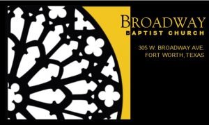 Broadway Baptist Church thumbnail