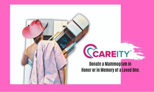 Careity Foundation thumbnail