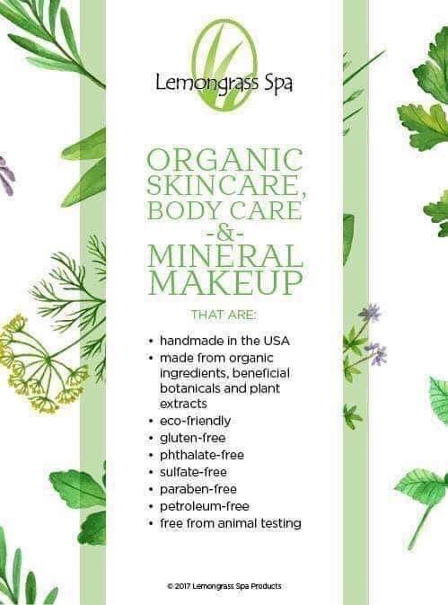 Carla's Lemongrass ad