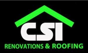 CSI Roofing and Renovations thumbnail
