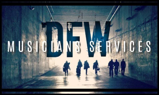 DFW Musicians Services thumbnail