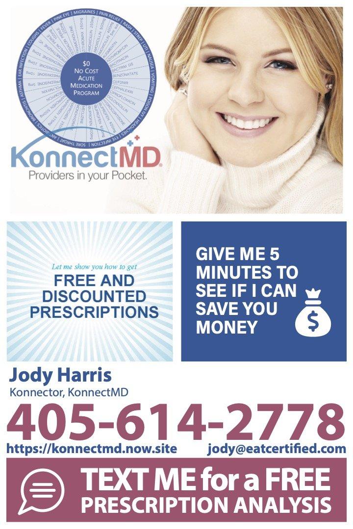KonnectMD ad