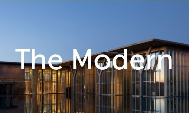 Modern Art Museum of Fort Worth thumbnail