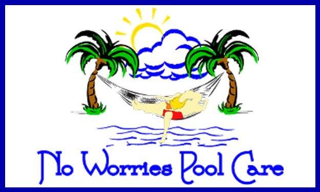 No Worries Pool Care thumbnail