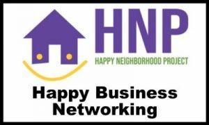 Happy Neighborhood Project thumbnail